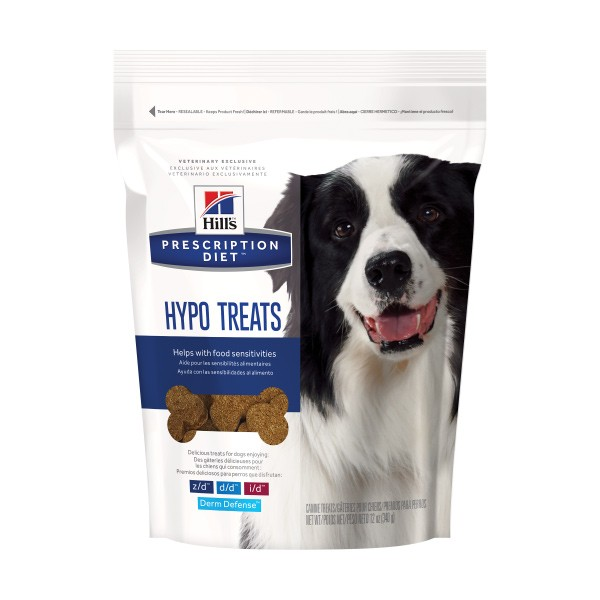 K9 Hypo-allergenic Treat 12 oz