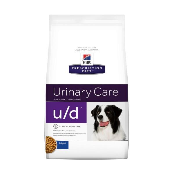 K9 U/D Dry 27.5 lbs