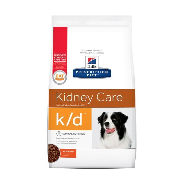 K9 K/D Dry 35 lbs