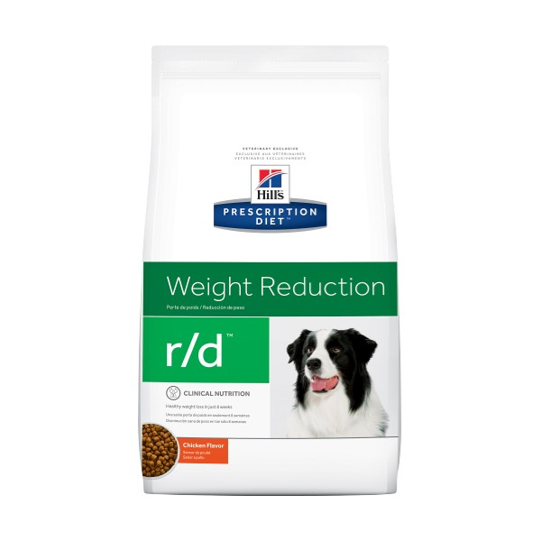 K9 R/D Dry 8.5 lbs