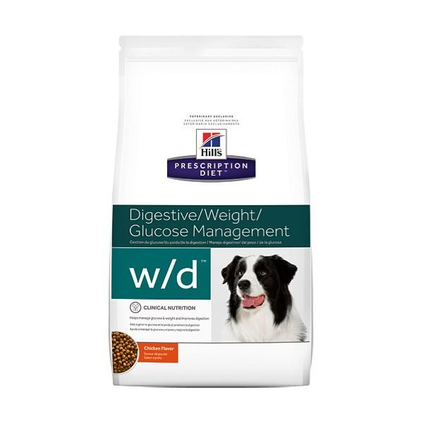 K9 W/D Dry 27.5 lbs