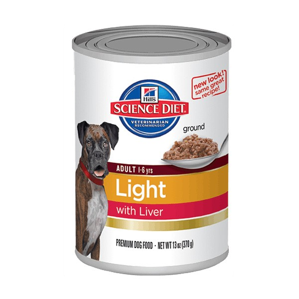 K9 Ad Light Can 13 oz [Case 12]