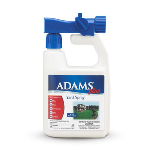 Adams™ Plus Yard Spray