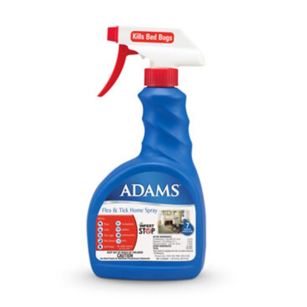 Adams™ Flea and Tick Home Spray