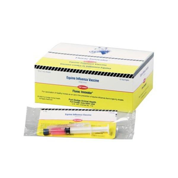 Fluvac Innovator Plus 12 x 1 Dosis